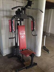 York 401 Home Gym Indooroopilly Brisbane South West Preview