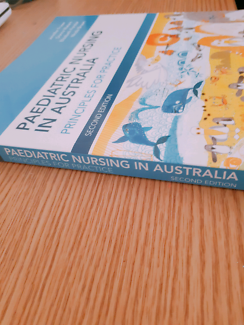principles of paediatric nursing