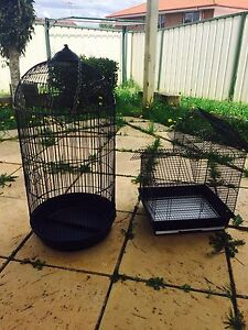 bird cage Green Valley Liverpool Area Preview