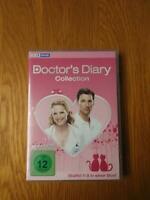 Doctor's Diary STAFFEL: 1-3 KOMPLETTBOX!! Nordrhein-Westfalen - Lippstadt Vorschau