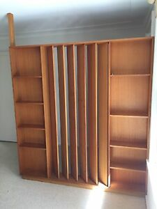 RETRO ROOM DIVIDER - GREAT CONDITION Forestville Warringah Area Preview