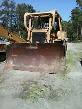 Caterpillar Bulldozer for sale - DAT D6H DOZER Lake Macquarie Area Preview