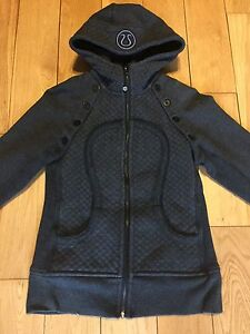 Special Edition Lululemon Hoodie and Vest