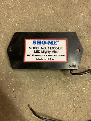 Sho-me Led Mighty Mite 11.8004.r