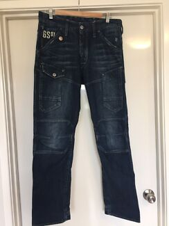 4 x G Star jeans for $50