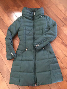 Small Down Jacket - United Colors of Benetton