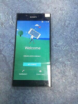 Sony Xperia L1 G3311 - 16GB - Black (vodafone) Smartphone