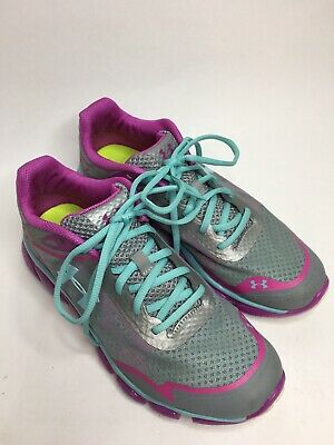 Women's Under Armour 4D-Foam Micro G Running Shoes •Size 9 (Under Armour 4d Foam Micro G Womens)