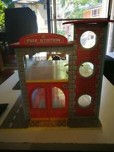 Spring Cleaning - Kids Fire Station Gladesville Ryde Area Preview