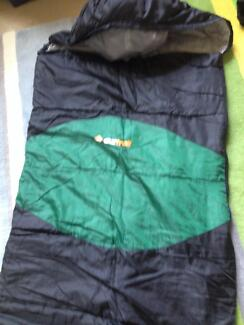 Sleeping bag Sturt Hooded Daceyville Botany Bay Area Preview