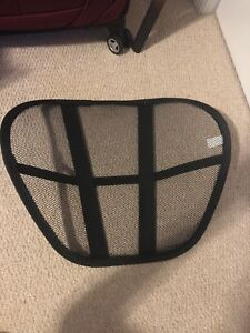 Gaming Chair Back Rest