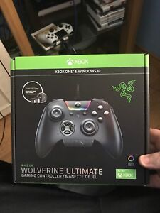 Razer Wolverine Ultimate Gaming Contoller