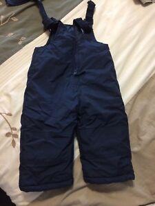 12m snow pants