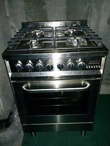 New Ariston 60cm Upright Cooker - Top of Range - Cost $2749 St Leonards Willoughby Area Preview