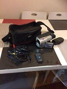 Samsung digital camcorder Penshurst Hurstville Area Preview