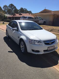 Holden commodore Berlina 2011 with 62,350