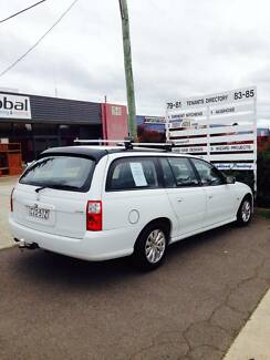 2005 Holden Commodore Wagon Fyshwick South Canberra Preview