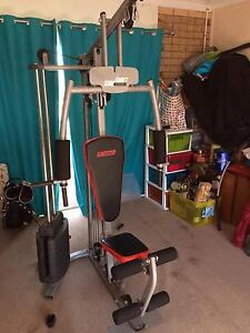 Side shift, Home Gym Morayfield Caboolture Area Preview