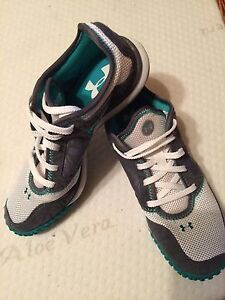 NEW! Under-Armour Running Shoes (7)