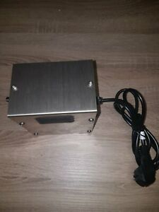 Grillmotor bis 100Kg Grillgut  2,1 U// Min im Edelstahlgehäuse  /> 30Nm