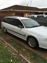 VX Commodore. Swapping for v8 or turbo Mount Gambier Grant Area Preview