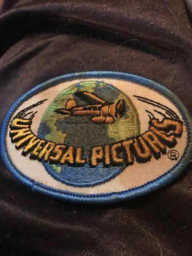 Vintage Universal Pictures Patch Movie Studio
