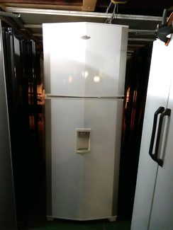 Will Sell For $280 if picked up today Whirlpool Fridge Freezer