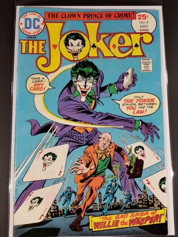 THE JOKER #2 | Denny O
