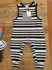 New with tags Chi Ki romper Highett Bayside Area Preview