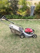 Honda lawnmower  pickup now $50 Halls Head Mandurah Area Preview