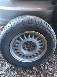 Used Tires & Rims