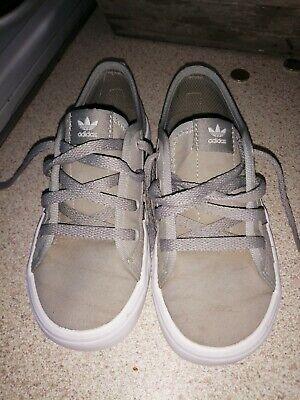 Infant Adidas Nizza Size 9