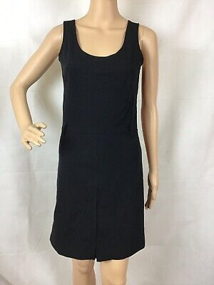 Banana Republic Black Dress Size S Sleeveless