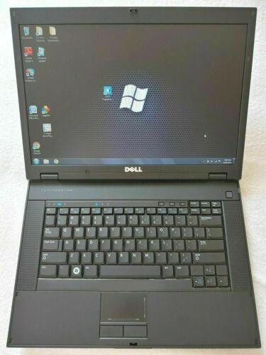 Programming Laptop Dell E5500 with Automation_PLC_HMI_Logix_Programming Step 7