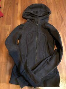 Lulu lemon hoodie size 2