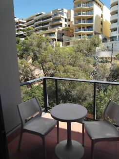Quiet furnished apartment near Perth CBD West Perth Perth City Preview