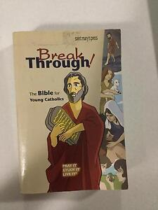 Break Through Bible Nollamara Stirling Area Preview