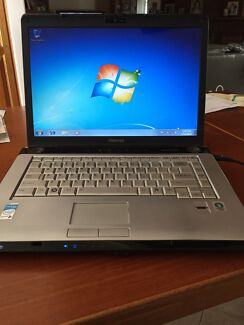 Wanted: Toshiba Satellite A200