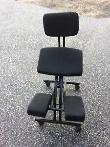 kneeling chair in Brisbane South East QLD Office Chairs