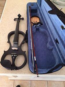 Electric Violin Nuriootpa Barossa Area Preview