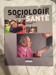 Sociologie de la santé