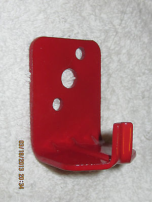 5-10lb. UNIVERSAL WALL MOUNT  ABC & BC SIZE FIRE EXTINGUISHE