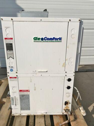 GeoComfort Water Source Heat Pump 1 Ton R-22  #8048