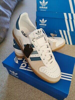 BNIB Adidas Indoor Comp Spzl, Size 9, Spezial, Berlin, Dublin, Blackburn, SL 80