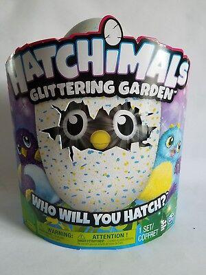 Hatchimals Glittering Garden  1 Set  5  Years