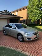 2007 Toyota Aurion Sedan Kellyville The Hills District Preview