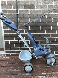 Smart Trike  - used Fitzroy North Yarra Area Preview