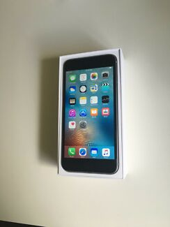 iPhone 6s Plus 64gb Space Grey Unlocked in Like New Condition