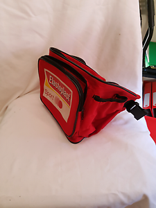 First Aid bum bag Thornlie Gosnells Area Preview
