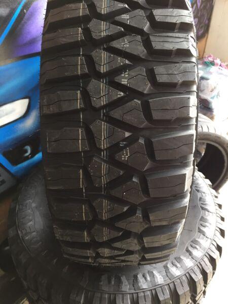 31 10 5r15 Mud Tyres Wheels Tyres Rims Gumtree Australia Hume